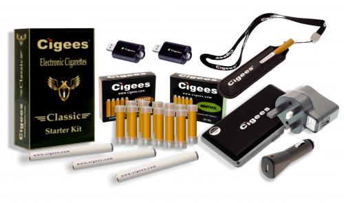 Cigees Break Free Superkit