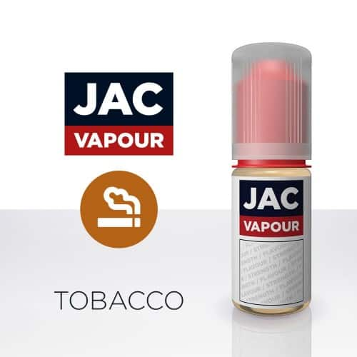 JAC Vapour E-Liquid