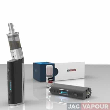 Jac Vapour Series B Tilt Personal Vaporizer