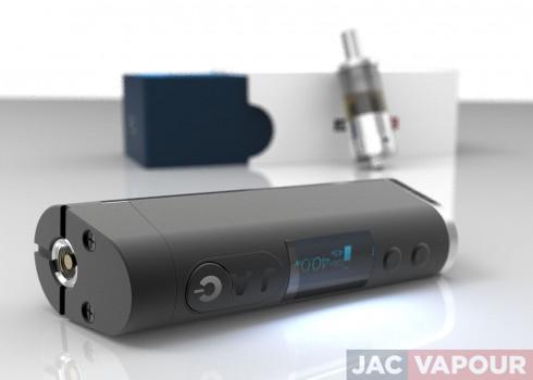 The Jac Vapour Series B Tilt