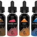 Volcano E-Liquid