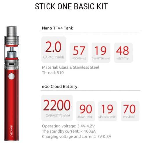 smok-stick-one-basic-kit