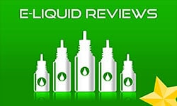 E-LIQUID REVIEWS