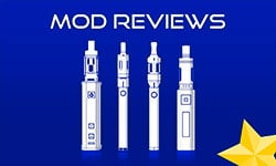 MOD REVIEWS