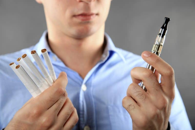 How You Can Quit Smoking with Electronic Cigarettes