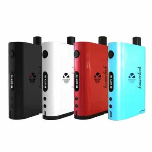 kanger tech nebox kit