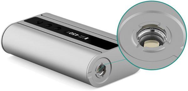 Eleaf iStick 100W TC BOX MOD Spring Loaded PIN