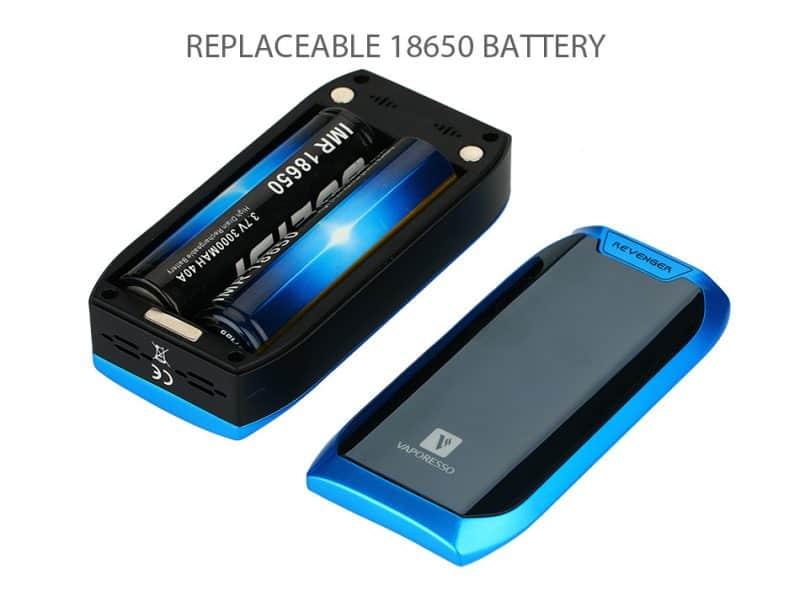 Vaporesso Revenger Battery
