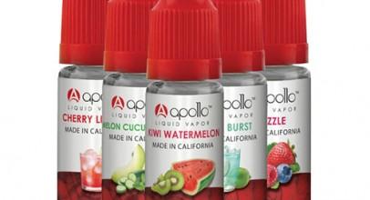 Apollo E-Liquid Review