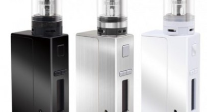 Aspire EVO75 Kit Review
