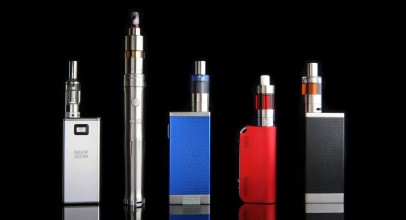 4 Different Types of E-Cigs (Complete Guide)