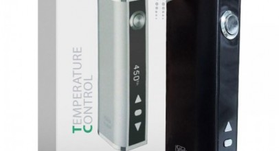 Eleaf Istick 40W TC Box Mod Review