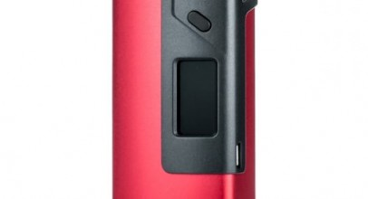 Sigelei Fuchai 213W Plus Review
