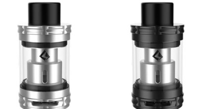 GeekVape Illusion Mini Subohm Tank Review