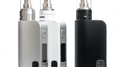 Innokin Cool Fire 4 TC18650 Review