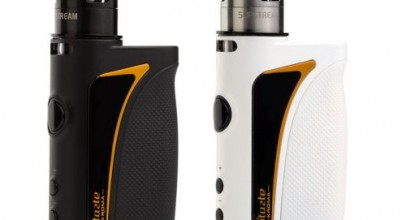 Innokin iTaste Kroma Review