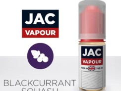 JAC Vapour E-Liquid Review
