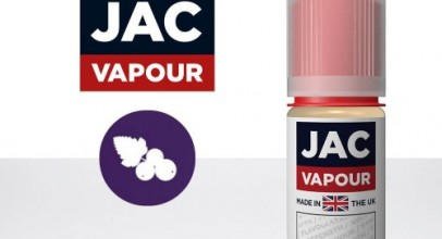 JAC Vapour E-Liquid Review