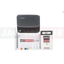 Jac Vapour V1P+ PCC Starter Kit Review