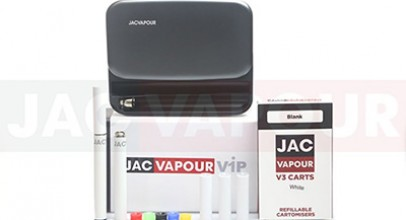 Jac Vapour V1P+ PCC Starter Kit Review