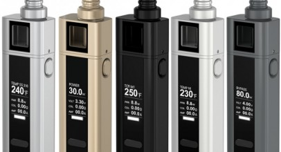 Joyetech Cubis Cuboid Mini 80W Review