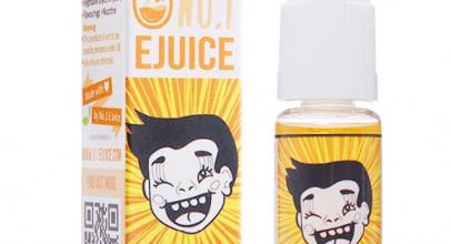 No.1 E-Juice Review