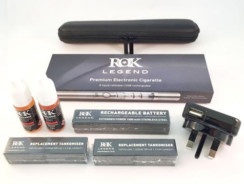 ROK Ultimate Ego Kit Review