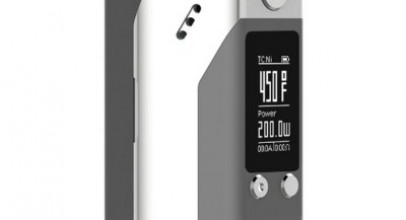 Wismec Reuleaux RX200S Box Mod Review