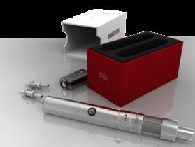 Jac Vapour Series E Stainless Steel Aero Kit Review