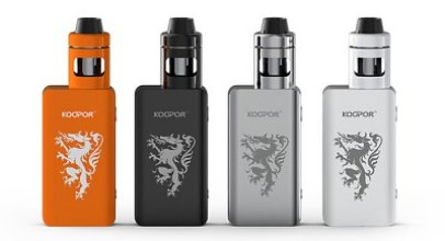 SMOK Knight Kit 80W Box Mod Review