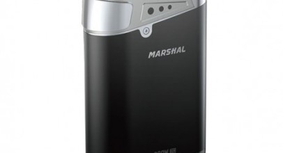 SMOK Marshal G320 Mod Review
