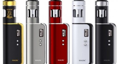 SMOK OSUB Kit Review