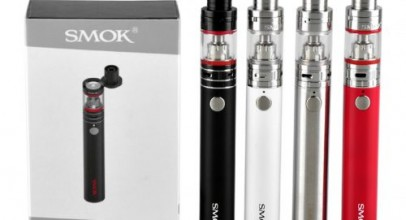 SMOK Stick One Basic Kit Review