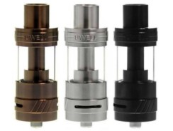 Uwell Crown 2 Review