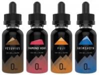 Volcano E-Liquid Review
