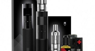 Volcano Lavatube 3.0 Tank Kit Review