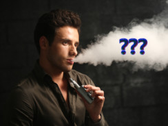What is Vaping?